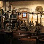 один из ранних цехов завода Пльзеньский Праздрой